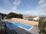 BEAUTIFULLY MAINTAINED LINKED HOUSE IN ALBIR 14