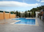 BEAUTIFULLY MAINTAINED LINKED HOUSE IN ALBIR 16
