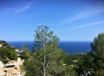 PLOT IN ALTEA WITH PANORAMIC SEA VIEWS