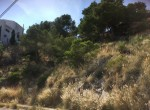 PLOT IN ALTEA WITH PANORAMIC SEA VIEWS 4
