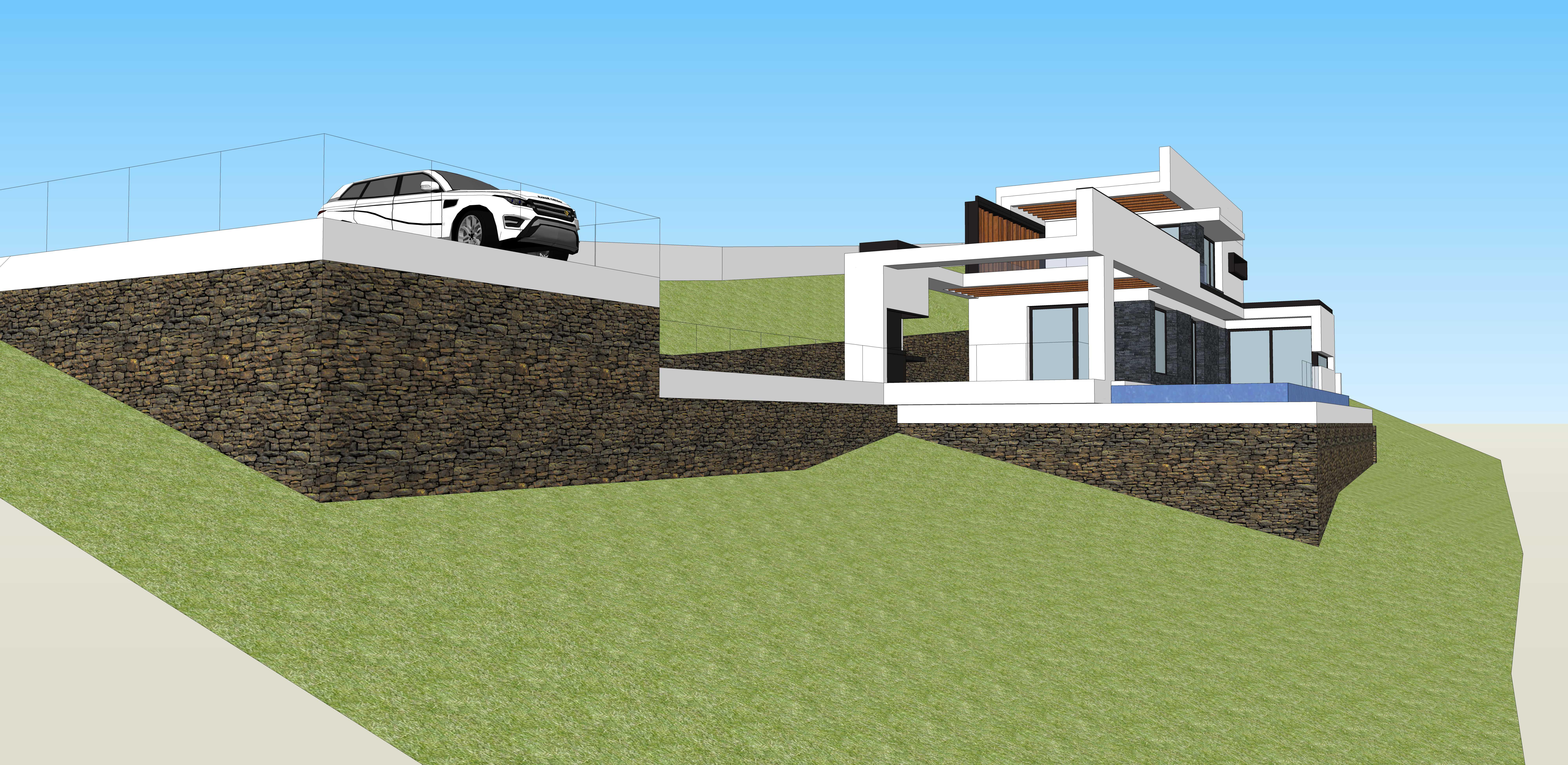 Villa Antoinetta Dos 1