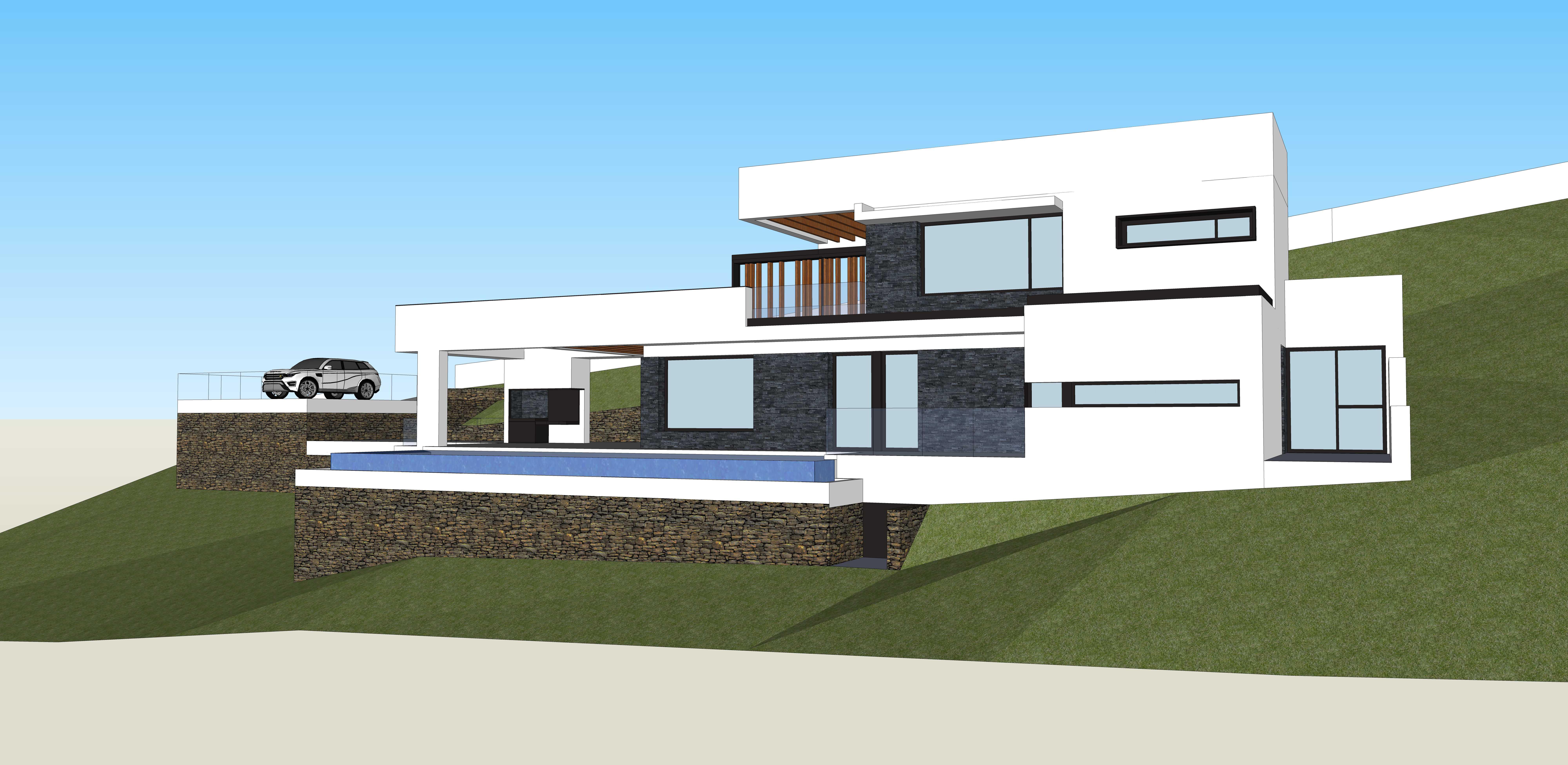 Villa Antoinetta Dos 4