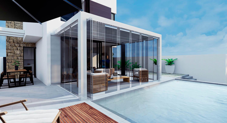 Villa in Alicante