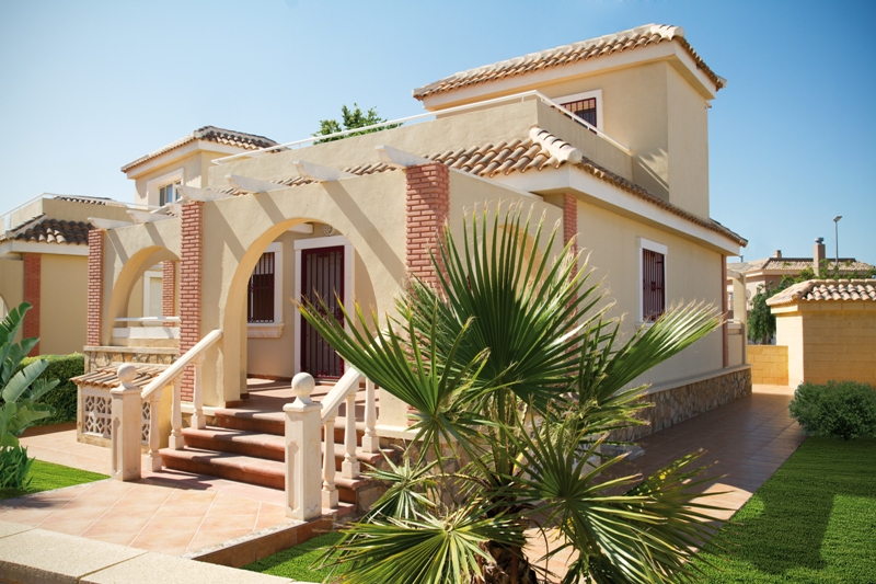 Bungalow in Murcia