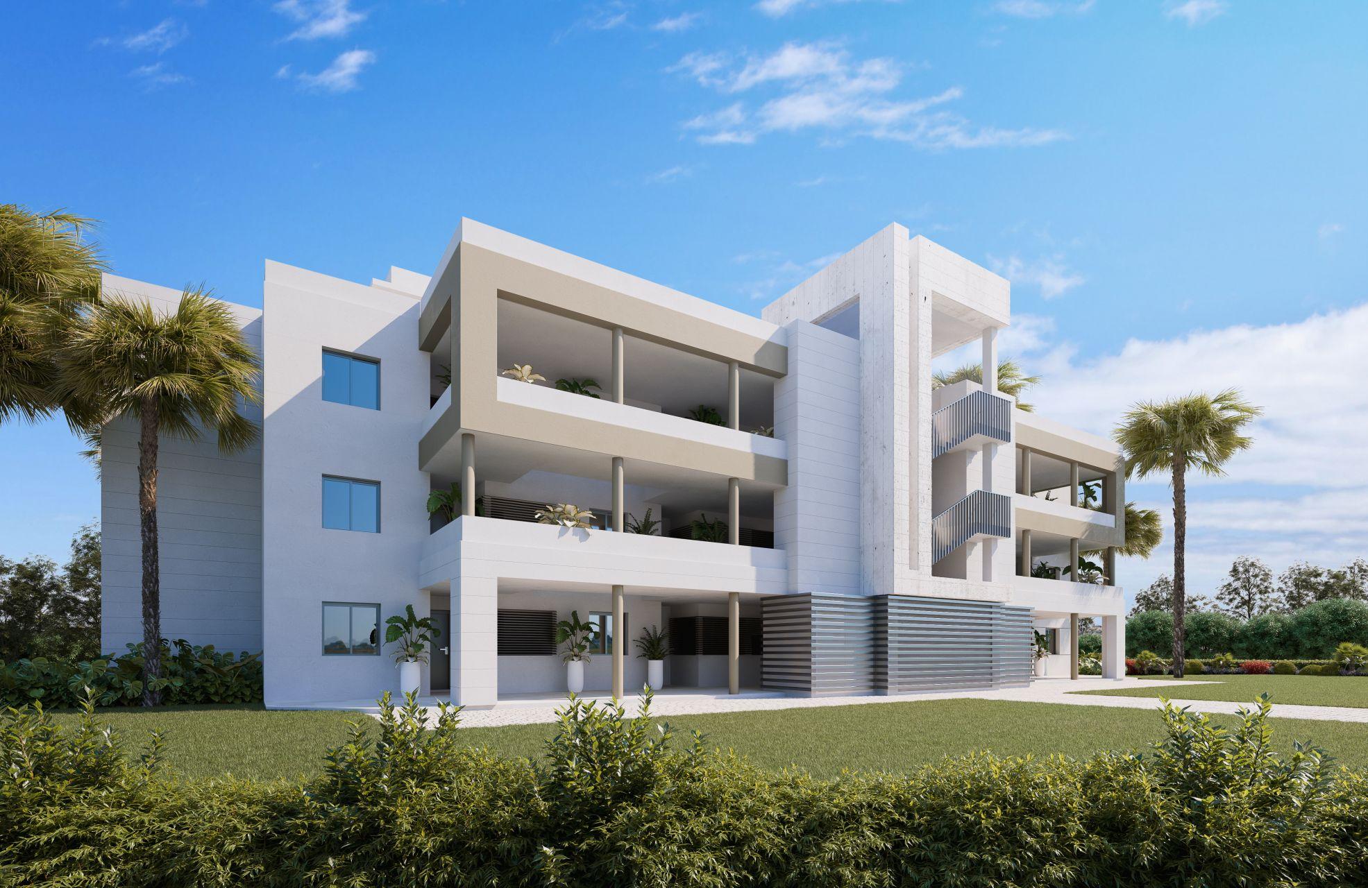 New Build in Mijas