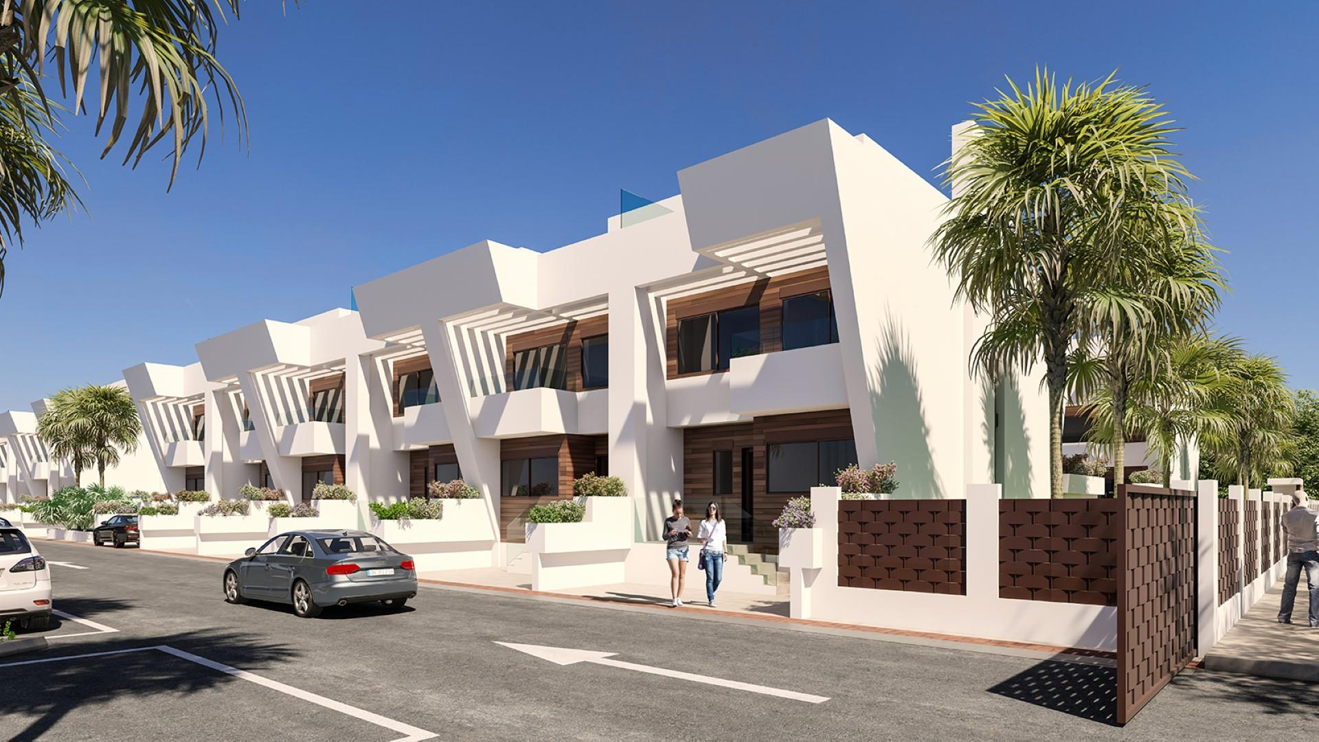 New Build in San Juan