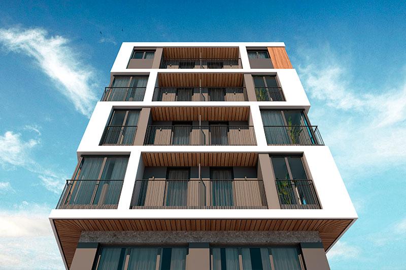 New Build in Elche