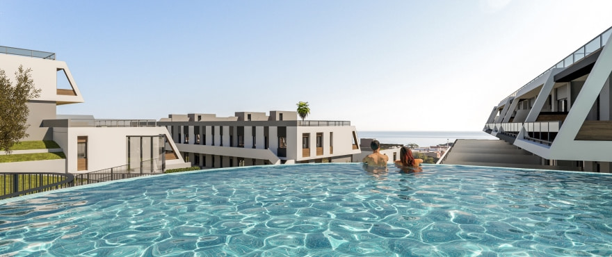 New Build in Gran Alacant