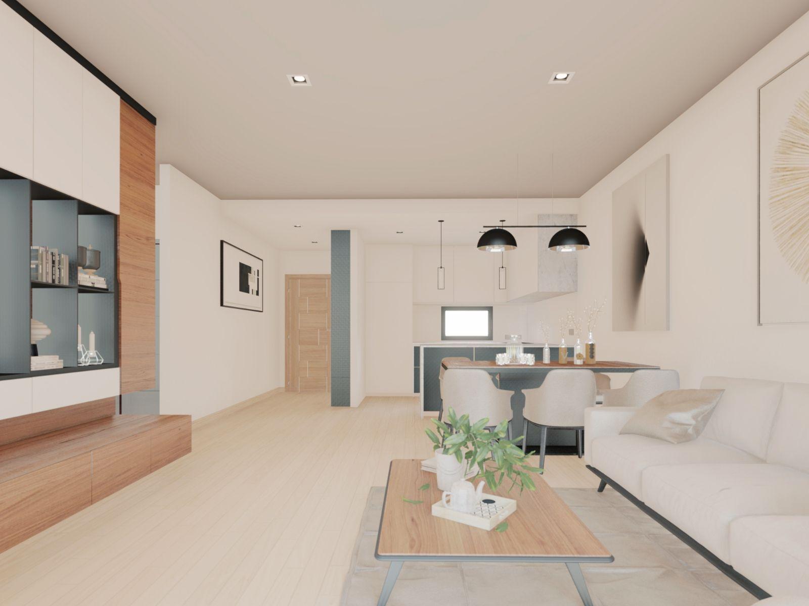 New Build in Benidorm