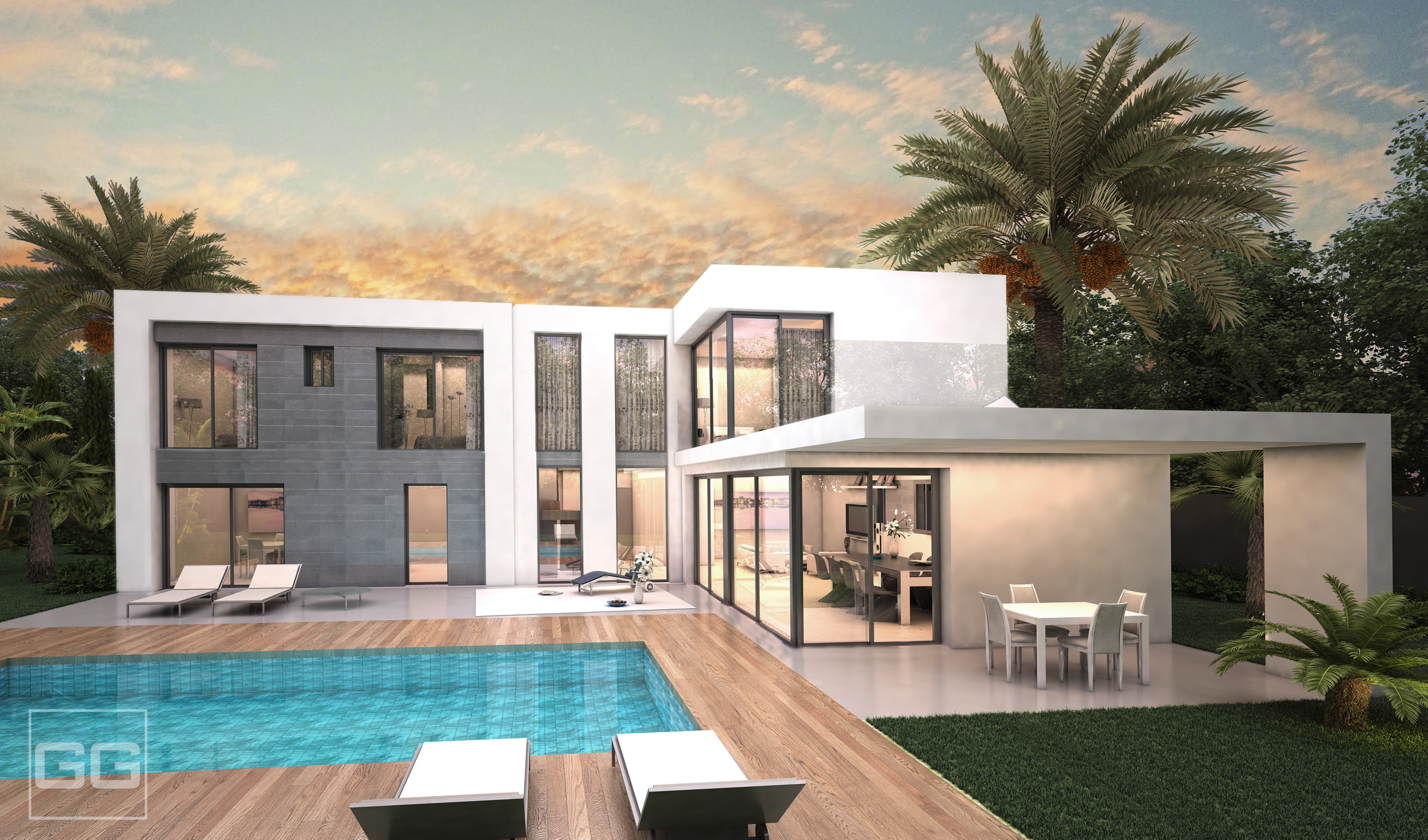 New Build in Alicante