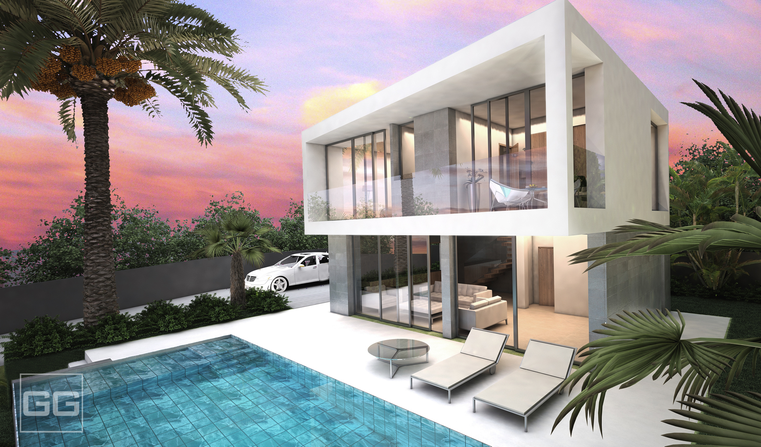 New Build in Alicante