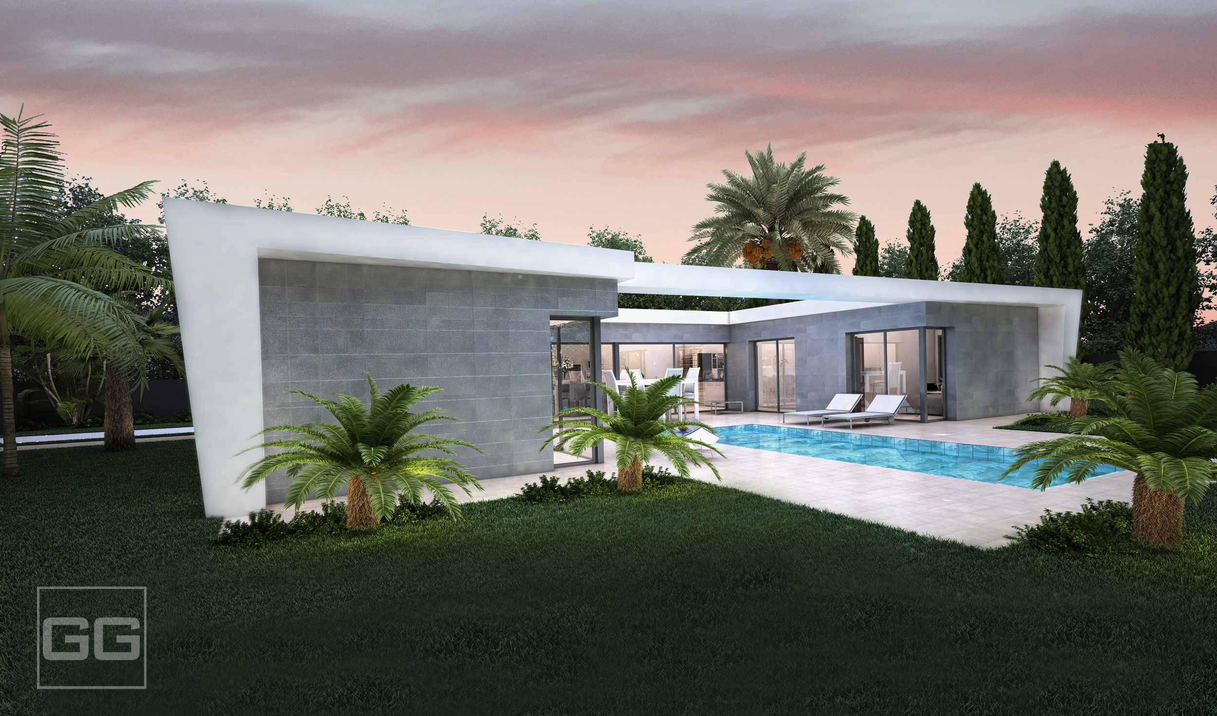New Build in Calpe