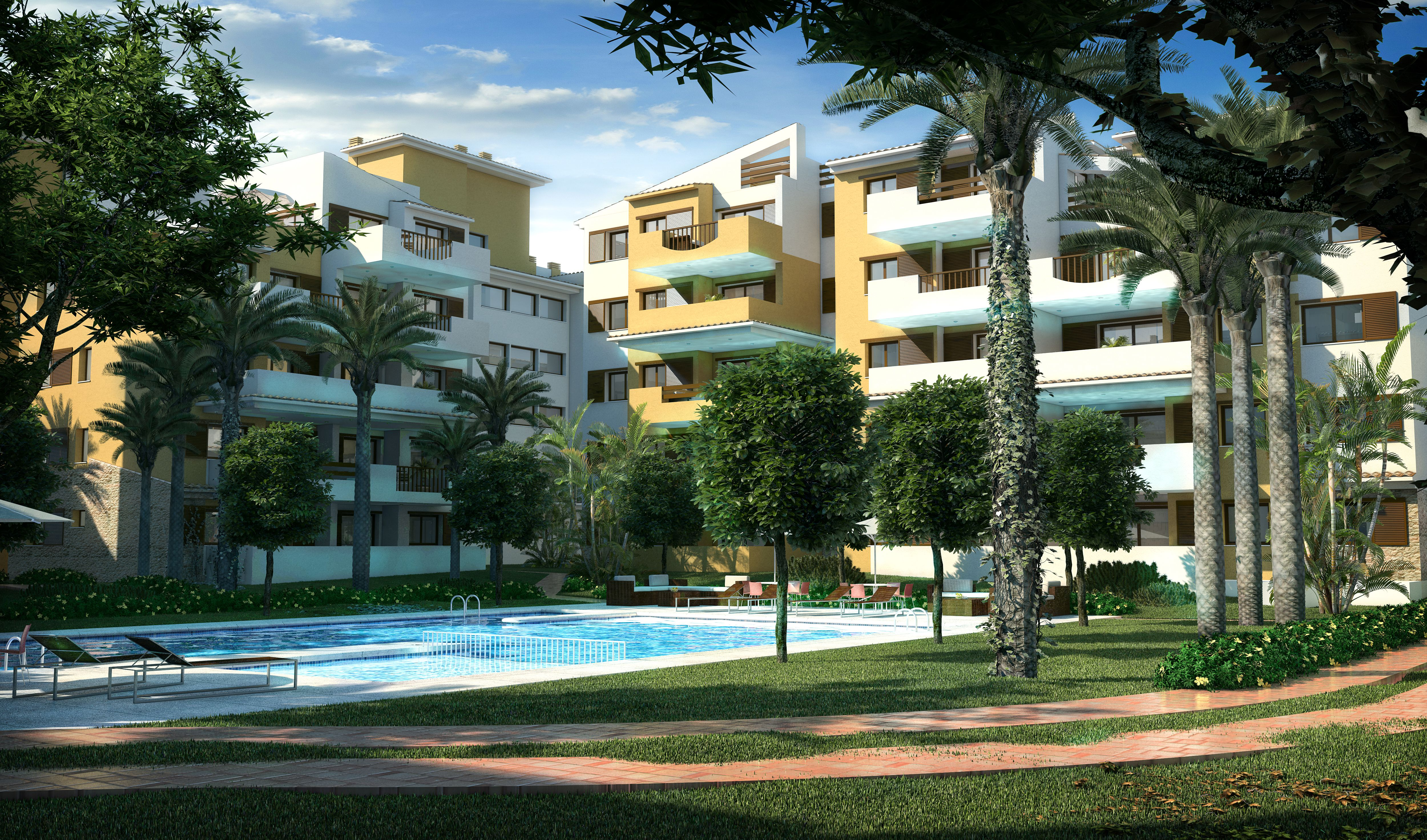 Apartment in Torrevieja