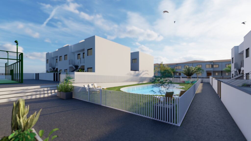 New Build in Torrevieja