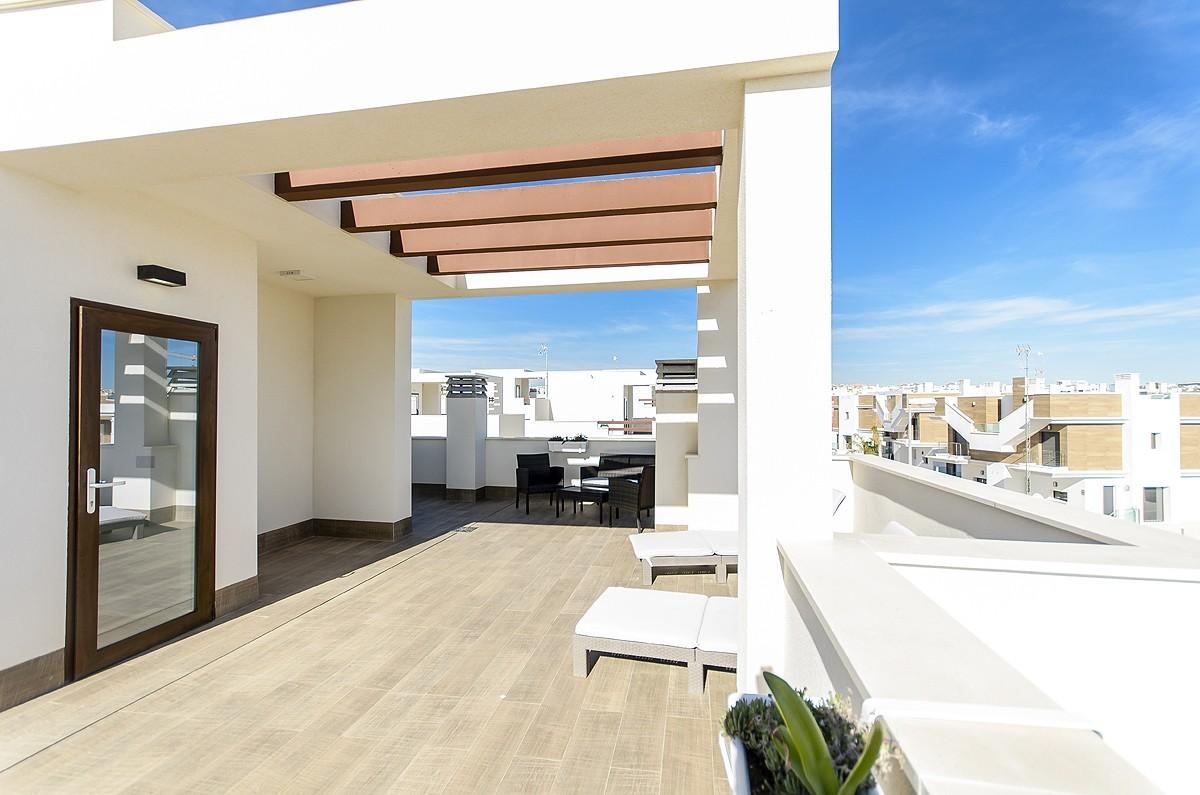 New Build in Ciudad Quesada